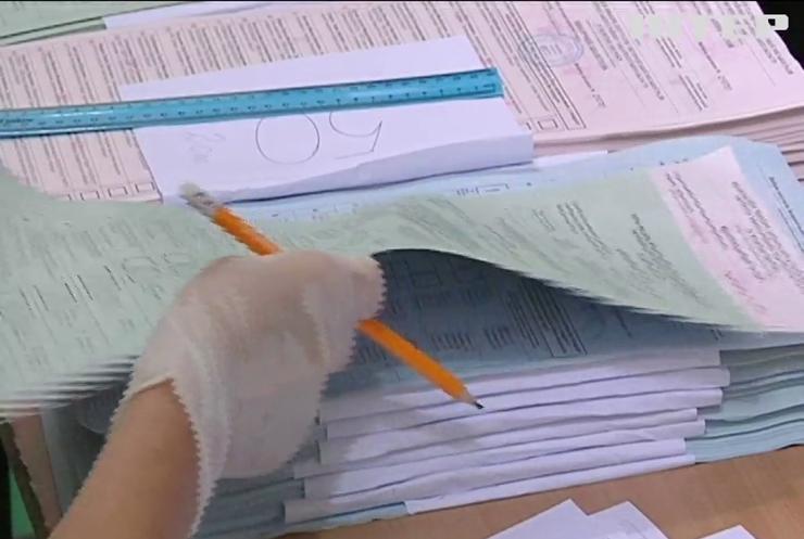 МВС розслідує порушення під час виборчого процесу - Антон Геращенко