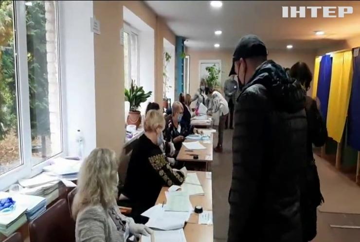 Другий тур виборів мерів можуть відкласти - ЦВК