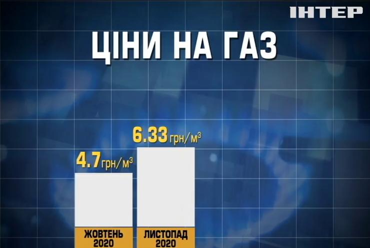 Діставайте гаманці: на скільки подорожчає газ для українців