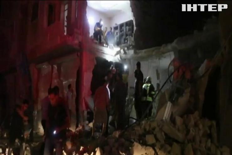 Обстріл російської авіації у Сирії: загинули десятки людей