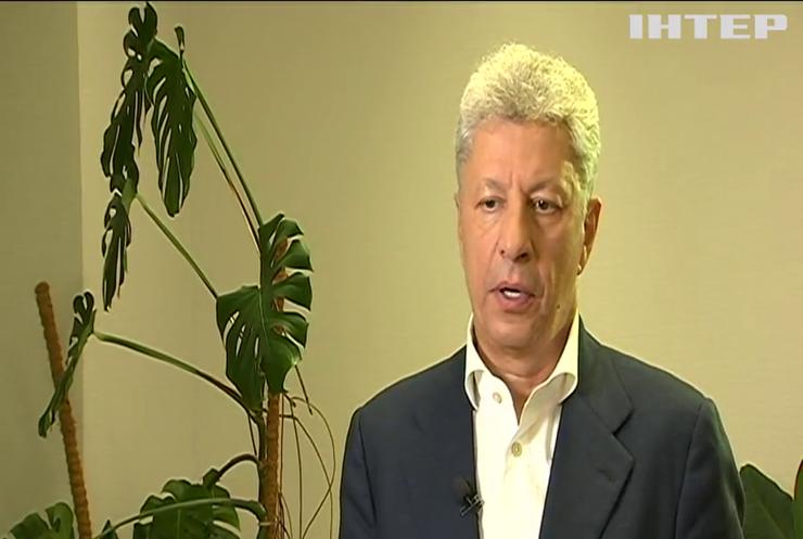 Довжелезні бюлетені та черги на дільницях: Юрій Бойко дав оцінку виборчому процесу в Україні