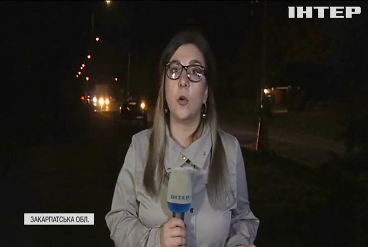 Україна заборонила в'їзд двом угорським високопосадовцям через агітацію на Закарпатті