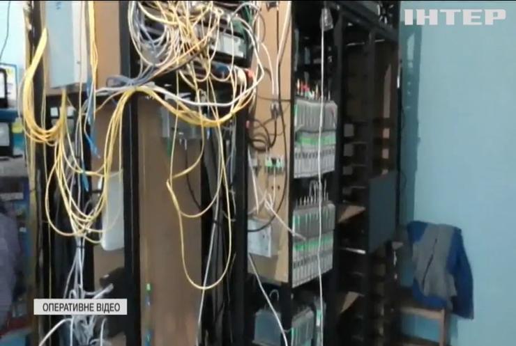 Кіберполіція закрила 40 піратських онлайн-кінотеатрів