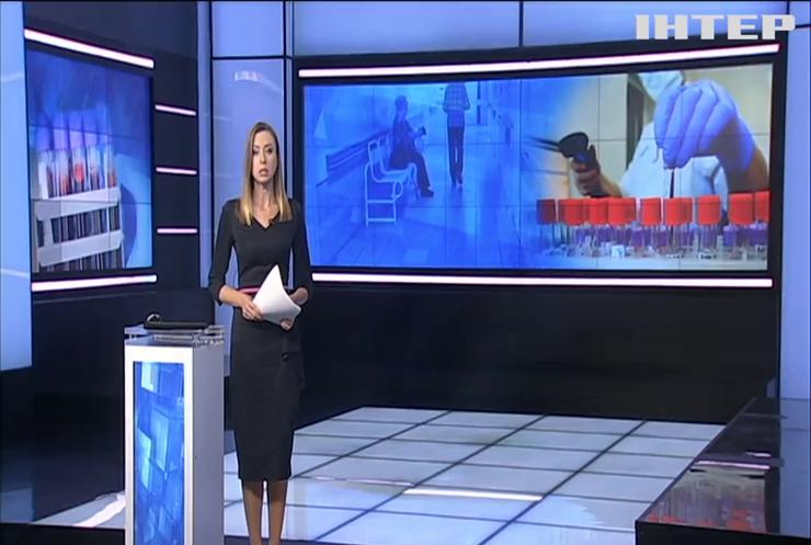 Коронавірус за добу вбив 165 українців