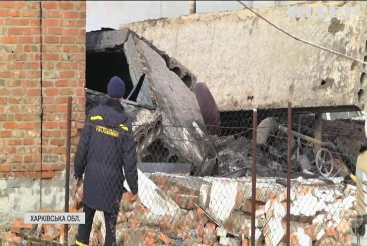 Вибух на Харківщині: що відомо про трагедію на ГРП