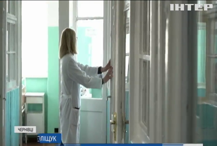 На Буковині пацієнти самотужки купують кисневі балони