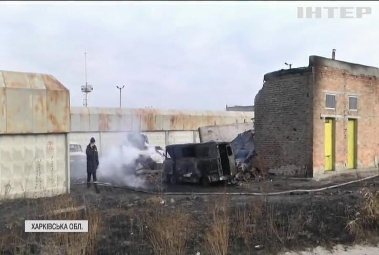 Потужний вибух на Харківщині: загинули люди