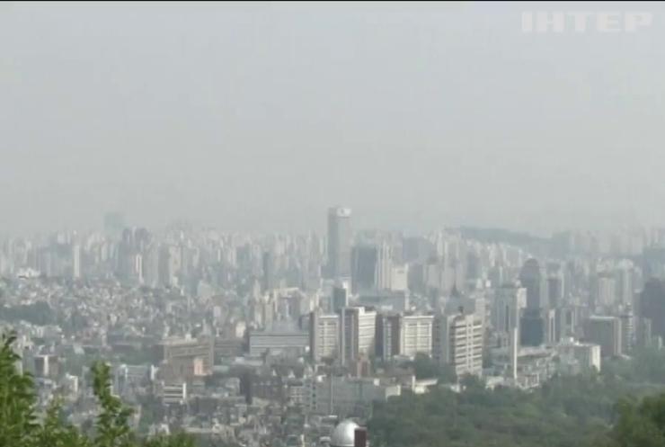Південна Корея планує стати вуглецево нейтральною країною