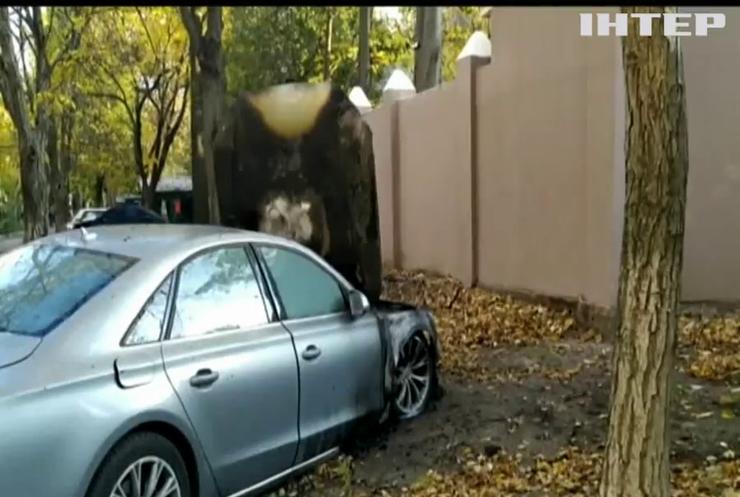 Пожежник з Дніпропетровщини попався на підпалах