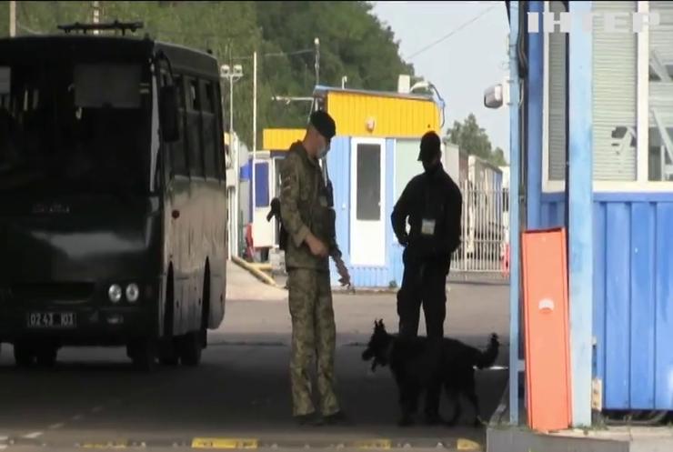 Чому Білорусь заборонила в'їзд громадянам з України