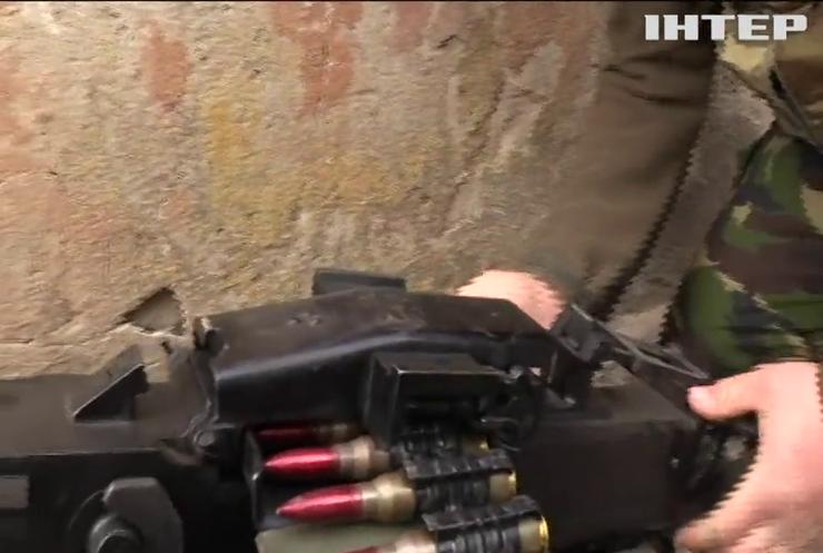 Зрив перемир'я на Донбасі: від ворожих куль загинули українські військові