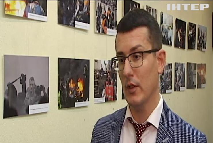 НСЖУ та МВС розробляють спільний канал боротьби зі злочинами проти журналістів