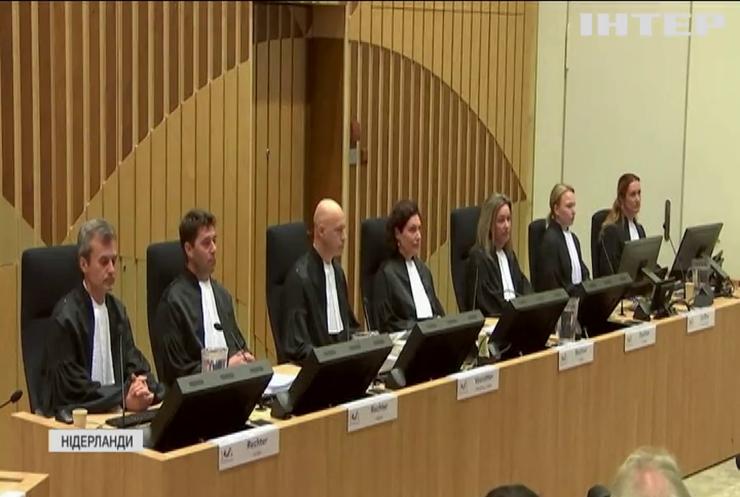 Катастрофа рейсу МН17: у Нідерландах поновилися судові слухання