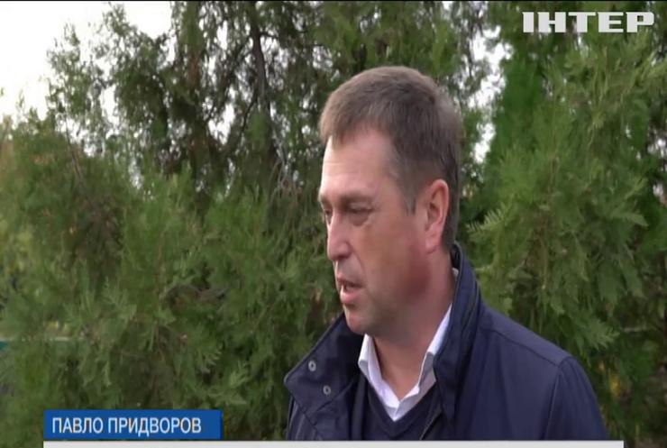 """""""Опозиційна платформа - За життя"""" закликала владу фінансово підтримати Слов'янськ"""