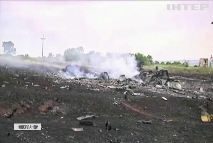 Катастрофа рейсу МН17: у Нідерландах заслухали адвоката підозрюваного