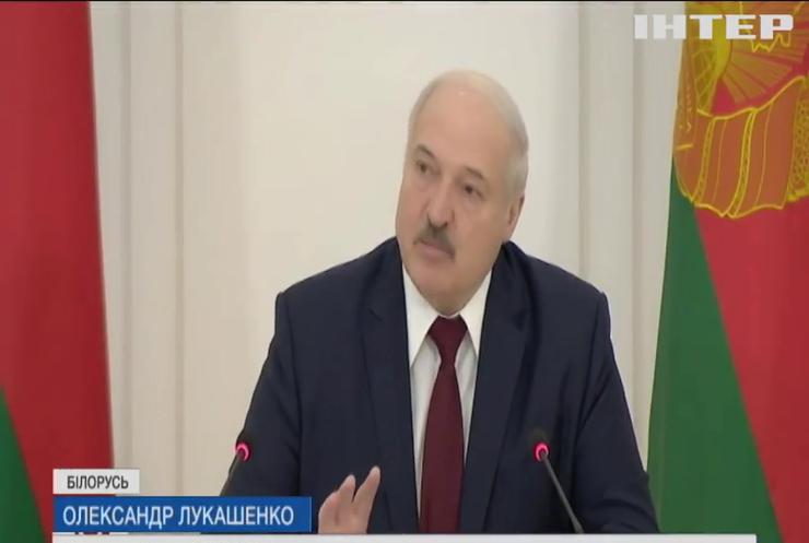 """""""Поїхав - назад не повернешся"""": Олександр Лукашенко звернувся до лікарів"""