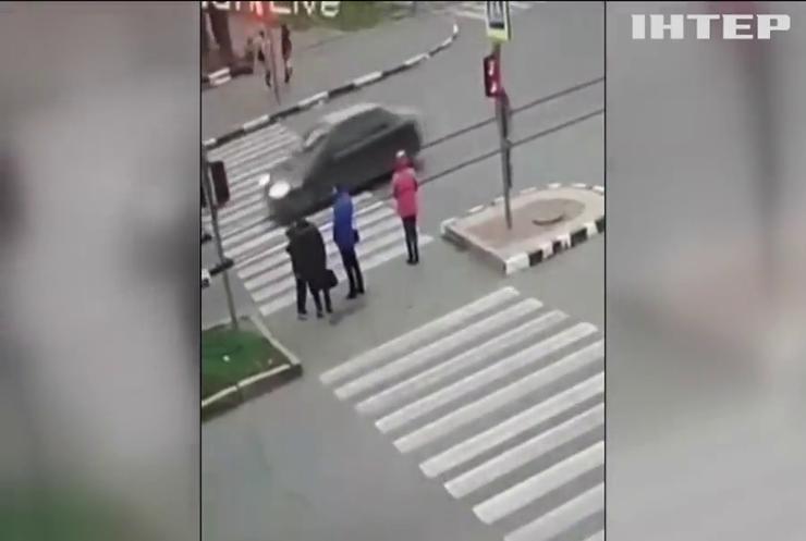 Винуватцеві ДТП у Харкові оголосили підозру