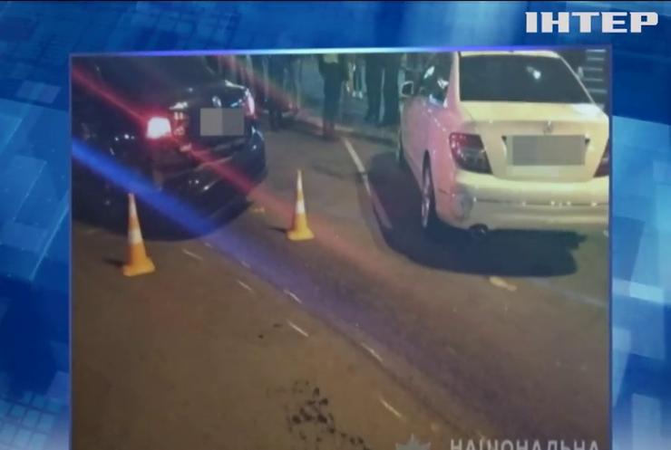 Збив людей на острівку безпеки: у Харкові взяли під варту водія-іноземця