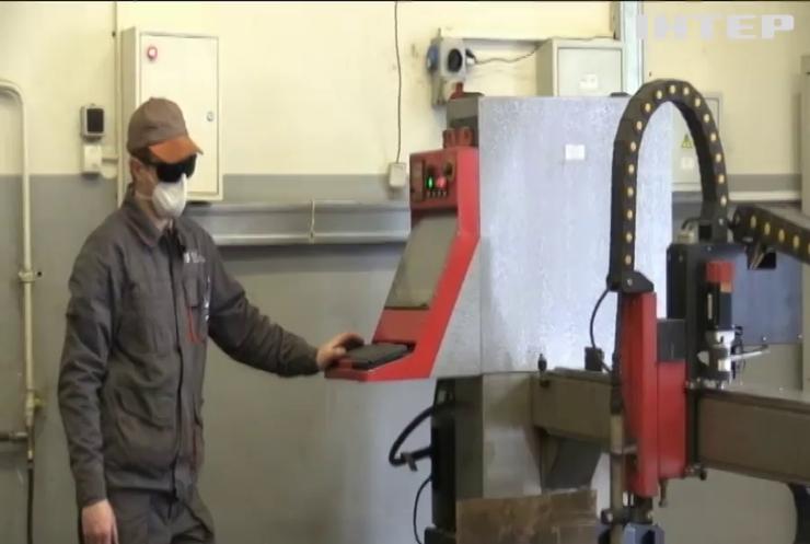 У Львові запроваджують виробництво інноваційного газового обладнання