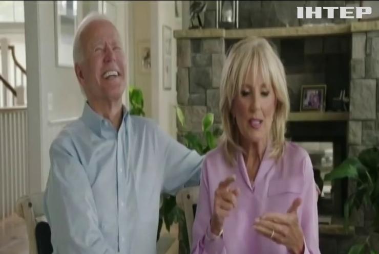 Новий президент США: що відомо про Байдена та його сім'ю