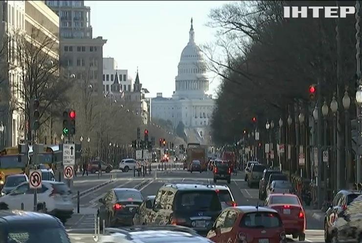 """Конгрес США посилить санкції проти """"Північного потоку-2"""""""