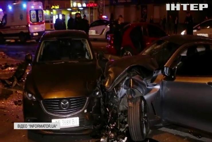ДТП у Дніпрі: водій порушив ПДР і спричинив жахливу аварію