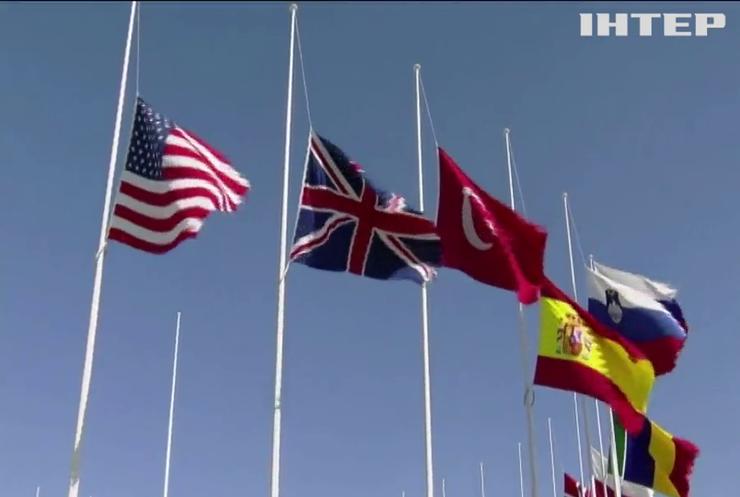 НАТО мають визнати агресивність Москви - Альянс