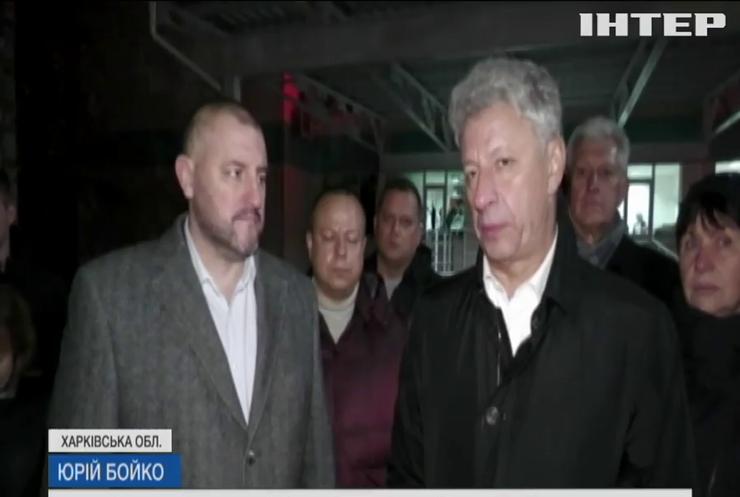 Влада зобов'язана підтримати медицину у період пандемії - Юрій Бойко