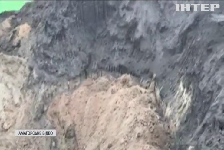 На Миколаївщині руйнують поховання скіфських царів