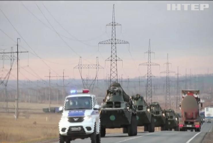 Туреччина відправить миротворців до Азербайджану