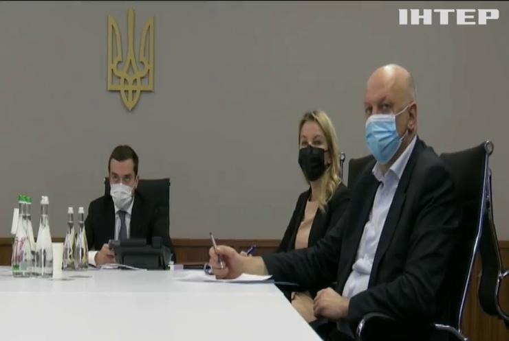 Володимир Зеленський закликав урядовців підтримати малий бізнес під час пандемії COVID-19