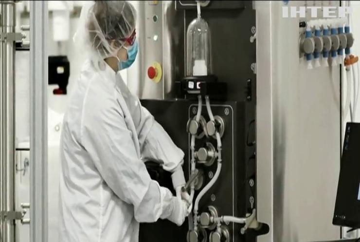 Американцям обіцяють вакцину від коронавірусу вже у грудні