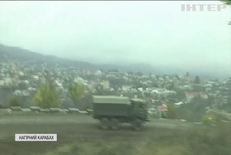 Туреччина відправить військових до Азербайджану