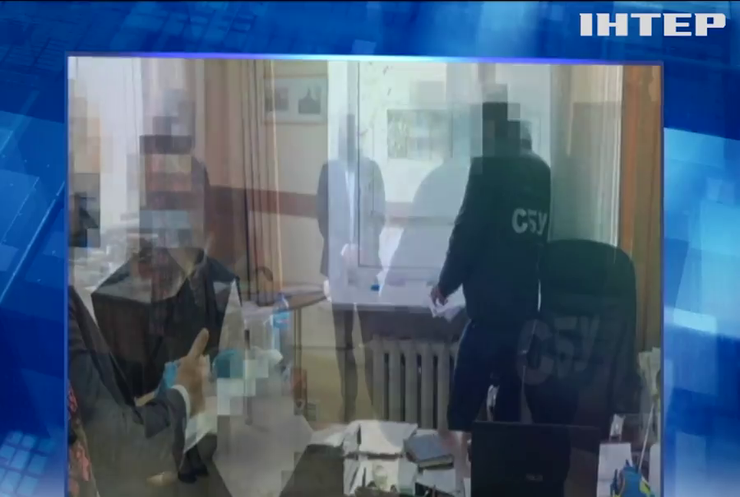 СБУ блокувала схему постачання неякісних запчастин на Львівську залізницю