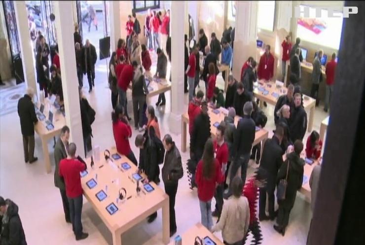 Apple виплатить понад 100 мільйонів доларів компенсації за обман кліентів