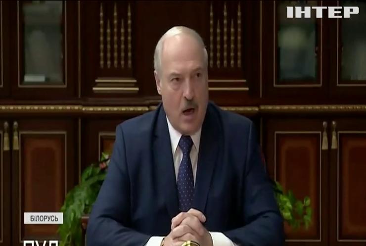 Євросоюз розширює санкції проти Білорусі