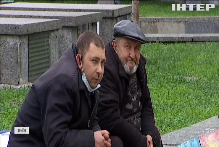 Штрафи в законі: Володимир Зеленський підписав закон про покарання за відсутність маски