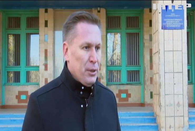 Міського голову Слов'янська підозрюють у махінаціях на будівельних тендерах