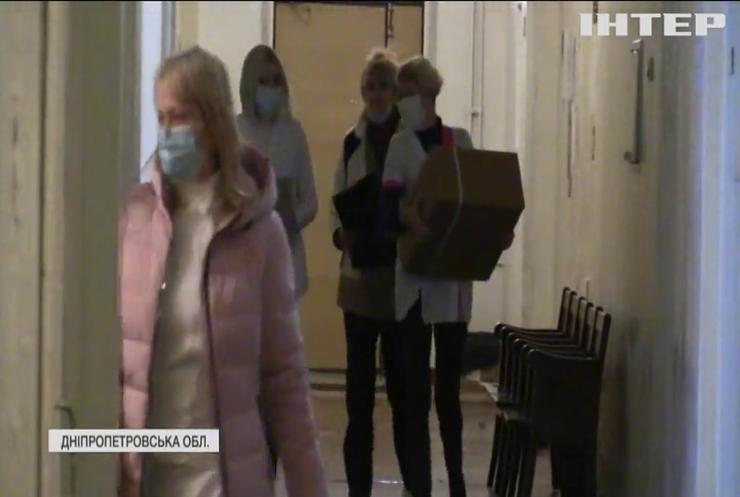 Через відсутність медиків у Кривому Розі закрили лікарню