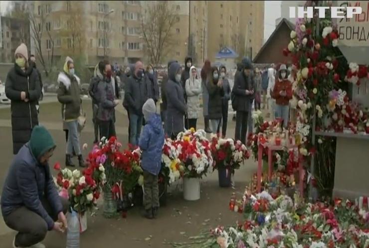 У Білорусі завели справу на лікаря і журналіста, котрі розповіли про смерть протестувальника