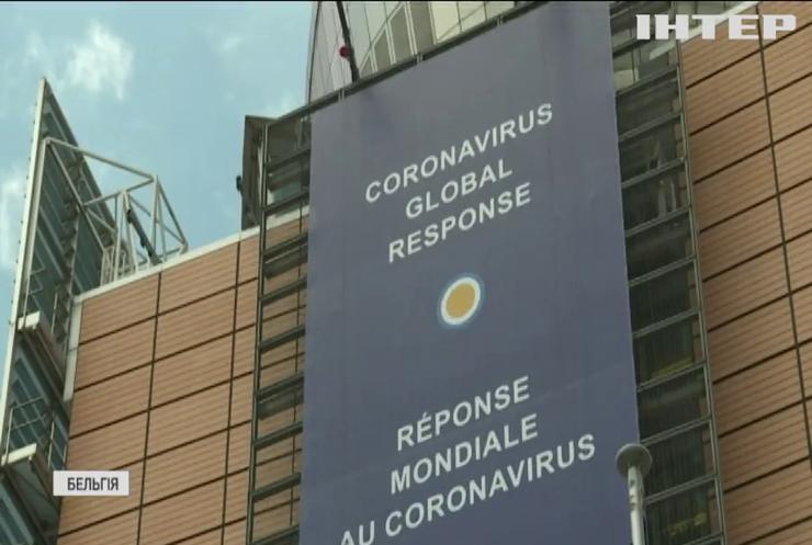 У ЄС розкритикували визнання Росією документів отриманих на території ОРДЛО