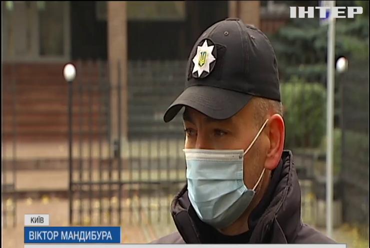 Карантинний рейд: чи лякають українців штрафи за відсутність маски?