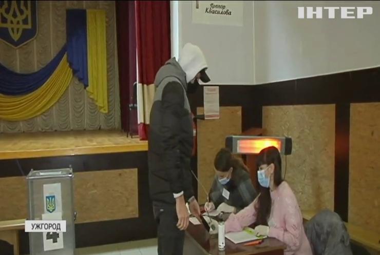 В Україні відбувався другий тур місцевих виборів: які результати перегонів
