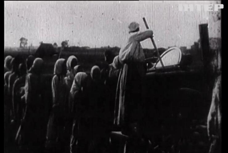 У музей Голодомору передали щоденник свідка геноциду