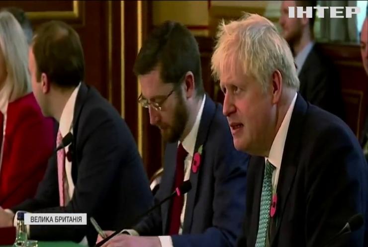 Чому британський прем'єр змушений перебувати на карантині