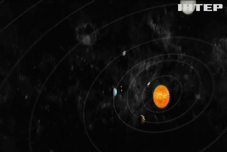 ОАЕ готуються відправити на Місяць автономний апарат