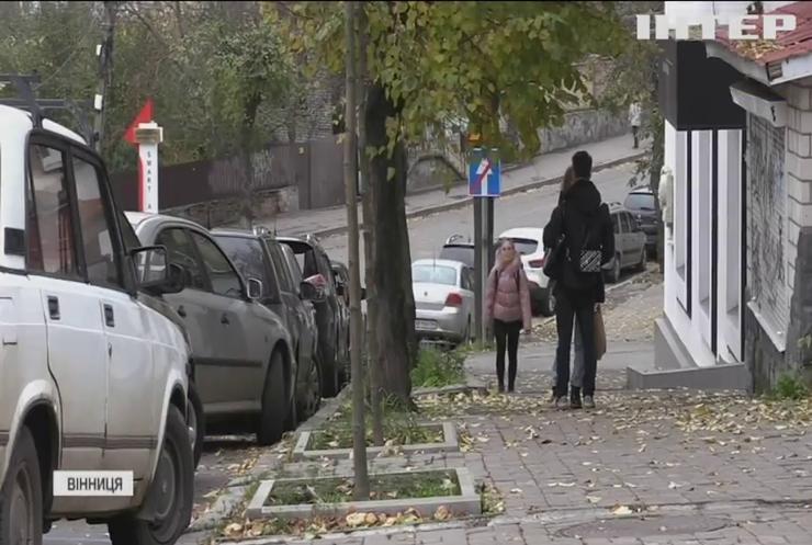 У Вінниці відмовляться від головної новорічної ялинки