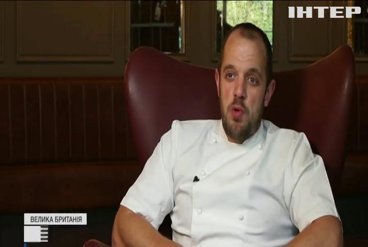 Британські ресторани доставляють клієнтам інгредієнти й рецепти
