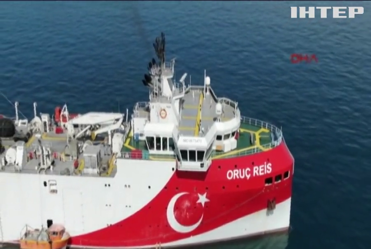 Сварка в НАТО: Греція засудила видобуток нафти Туреччиною