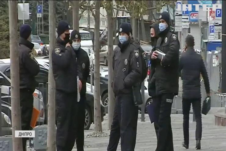 У Дніпрі охоронці кафе влаштували бійку з відвідувачами - є поранені
